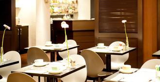 New Hotel Charlemagne - Bruxelles - Restaurant
