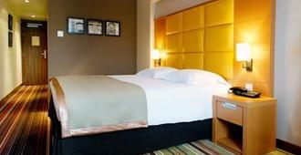 New Hotel Charlemagne - Brussels - Phòng ngủ