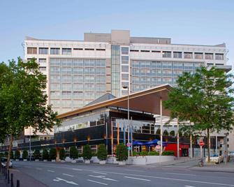 Pullman Cologne - Colonia - Edificio