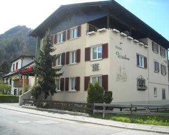 Hotel Garni Ursalina Bad Ragaz - Bad Ragaz - Building