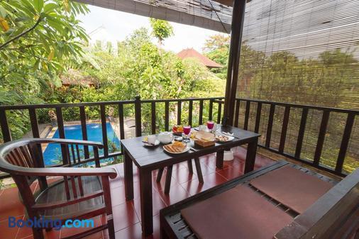 Tropical Bali Hotel - Denpasar - Balcony