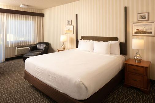 โรงแรมเรดไลอ้อน เบลล์วิว - เบลล์วิว - ห้องนอน