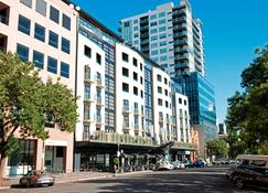 Mantra Hindmarsh Square - Adelajda - Budynek