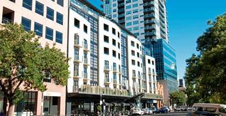 Mantra Hindmarsh Square - אדלייד - בניין