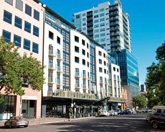 Mantra Hindmarsh Square - Adelaide - Gebäude
