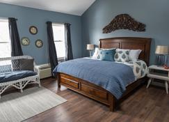 Creekside Inn - Oneida - Habitación