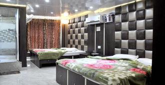 Hotel Robin - Amritsar - Bedroom