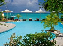 Ocean Beauty - Grand Baie - Pool