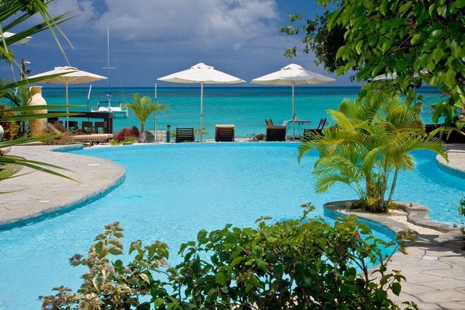Ocean Beauty - Grand Baie - Uima-allas