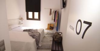 The 8 Rooms House - Tarifa - Habitación