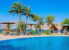 Tirana Dahab Resort - Dahab - Havuz