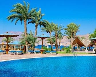 Tirana Dahab Resort - Dahab - Pool