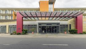 Hunguest Hotel Aqua Sol - Hajdúszoboszló - Edificio
