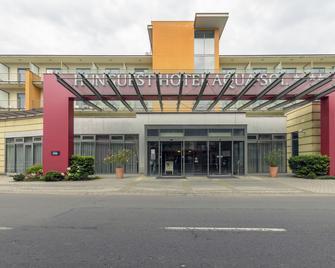 Hunguest Hotel Aqua Sol - Hajduszoboszlo - Building