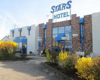 Hotel Stars Dijon Sud - Chenôve - Gebäude