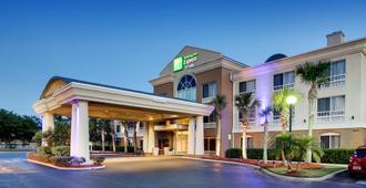 Holiday Inn Express & Suites Jacksonville South - I-295 - Джэксонвилл - Здание