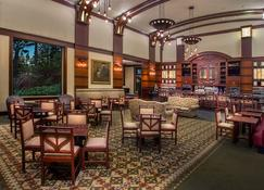Disney's Grand Californian Hotel And Spa - Anaheim - Restaurant