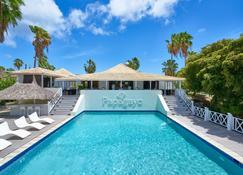 Papagayo Beach Resort - Виллемстад - Бассейн