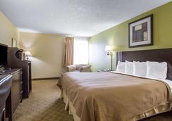 Quality Inn - Merrillville - Makuuhuone