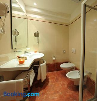 Casa Romagnosi - Salsomaggiore Terme - Bathroom
