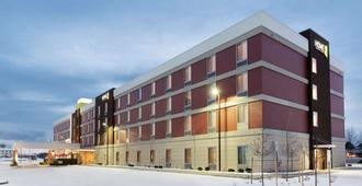 Home2 Suites by Hilton Anchorage/Midtown - אנקוראג'