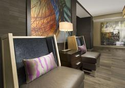 Hampton Inn & Suites San Antonio NW/Medical Center, TX - San Antonio - Lobby