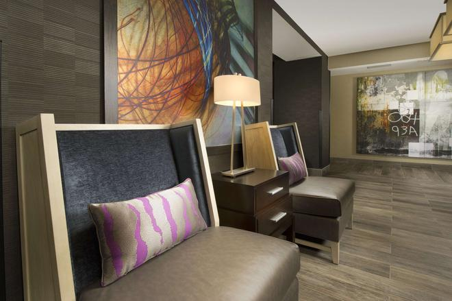 Hampton Inn & Suites San Antonio NW/Medical Center, TX - San Antonio - Aula