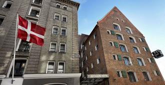 71 Nyhavn Hotel - โคเปนเฮเกน