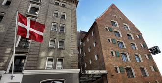 71 Nyhavn Hotel - קופנהגן