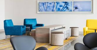 Residence Inn by Marriott San Diego Downtown/Bayfront - San Diego - Lounge