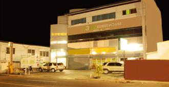 Tr3ats Guest House Cebu - Hostel - Cebu City - Gebäude