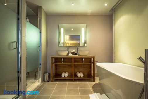 K West Hotel & Spa - London - Bathroom