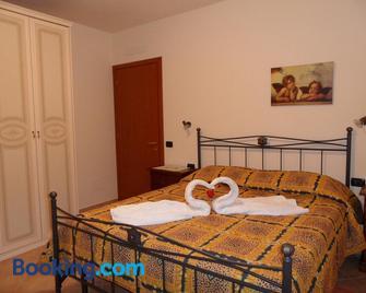 Podere San Pierino - Montelupo Fiorentino - Bedroom