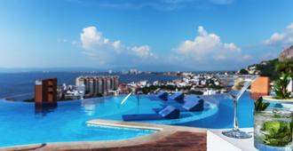Pinnacle Resorts 220 - פוארטו ויארטה - בריכה