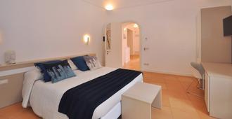 Casa Mao - Amalfi - Yatak Odası