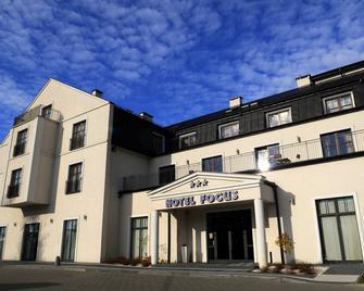 호텔 포커스 센트럼 콘페렌치네 - 루블린 - 건물