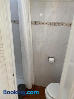Casa Don Juan - Benidorm - Bathroom