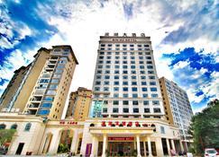 Xiaoxiang Binhu Hotel Yongzhou - Yongzhou - Building