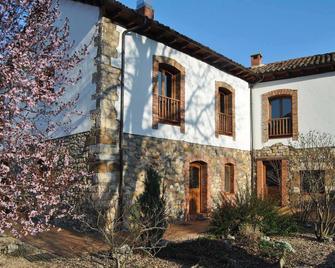 Hotel Rural Chousa Verde - Vegacervera - Будівля