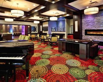 Holiday Inn Chicago Northwest-Elgin, An Ihg Hotel - Elgin - Restaurant