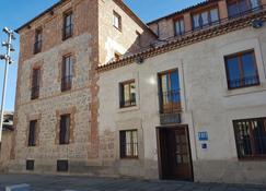 Hotel El Rastro - Авила - Здание