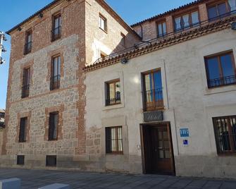 Hotel El Rastro - Ávila - Gebäude