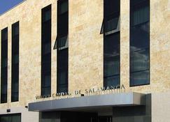 Vincci Ciudad de Salamanca - Salamanque - Bâtiment