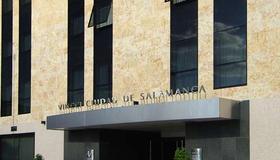 Vincci Ciudad de Salamanca - Salamanca - Edificio