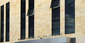 ヴィンチ シウダー デ サラマンカ - サラマンカ - 建物