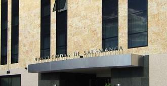 Vincci Ciudad de Salamanca - Thị trấn Salamanca - Toà nhà