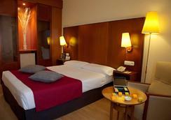 文奇薩拉曼卡城市酒店 - 薩拉曼卡 - 薩拉曼卡 - 臥室