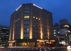 Daiwa Roynet Hotel Utsunomiya - Utsunomiya - Building