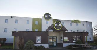 B&B Hotel Tours Nord 2 La Petite Arche - Tours - Building