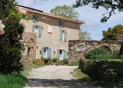 Domaine Bellelauze - Limoux - Building